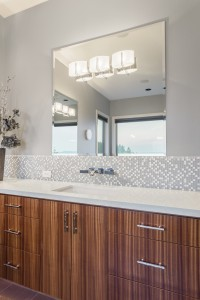 Bathroom Design in Marin County