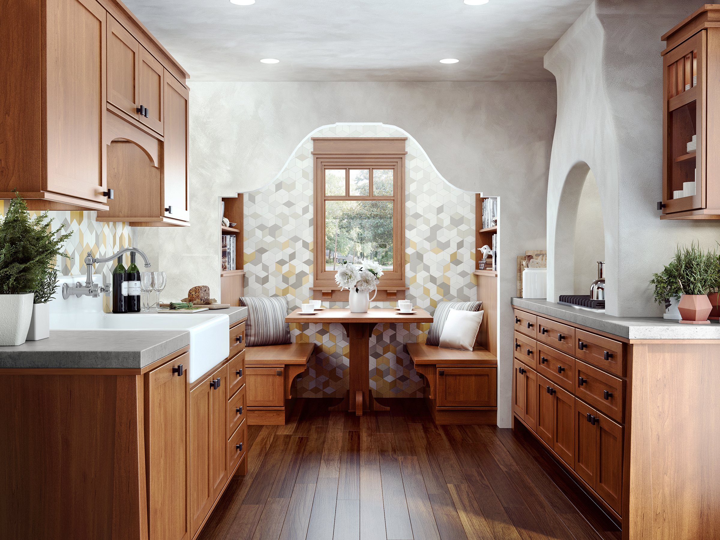 Delicieux Canyon Creek Cabinets