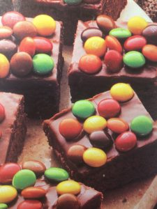 delicious brownies recipe